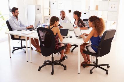 L'entreprise va-t-elle liker les digital natives au travail ?