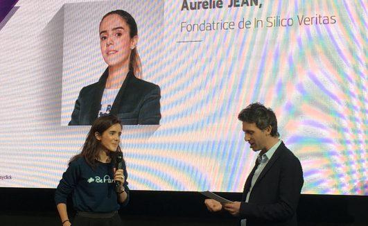 Aurélie Jean développeuse role model