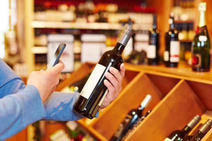 #WineTech : quand le vin se met au numérique