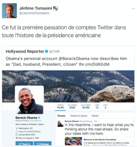 présidentielles digital