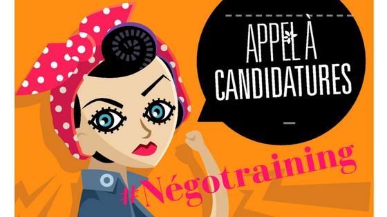 #NegoTraining : un programme de formation gratuite à la négociation salariale avec Audencia et la Métropole de Nantes