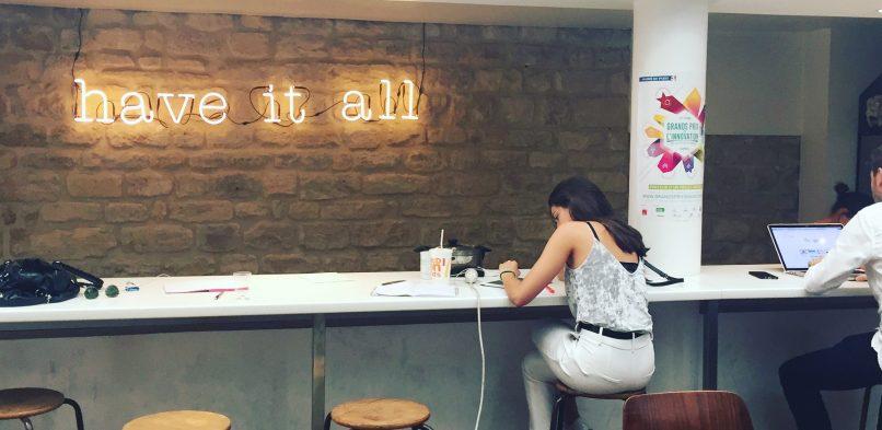 #Startups : un accélérateur …d'incubatrices ?