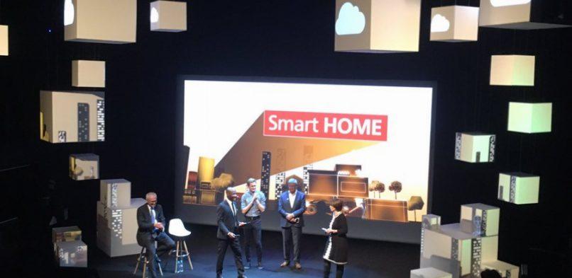 EDF Pulse : lumière sur les startups primées en 2017