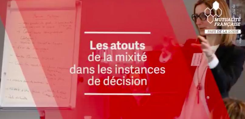 Digitaly partenaire de la Mutualité Française Pays de la Loire pour encourager la mixité