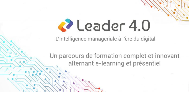 Leader 4.0 – L'intelligence managériale à l'ère du digital