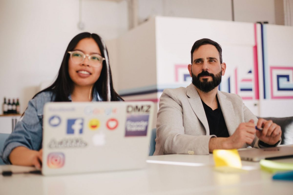 Tranformation digitale PME