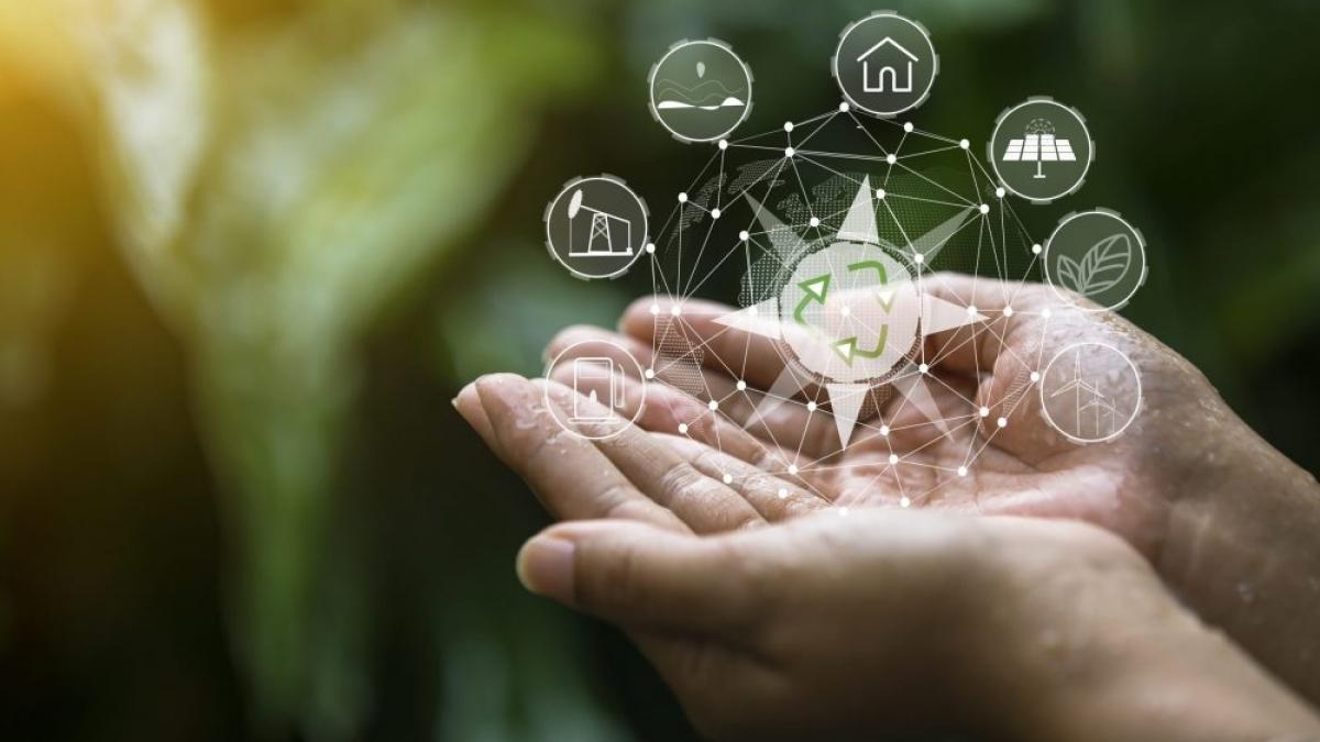 Diminuer l'impact du digital sur l'environnement